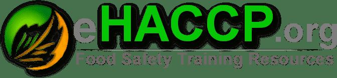 Certification - Online HACCP Training